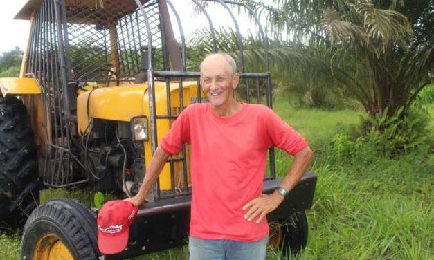"""Programa de Agricultura Familiar da Agropalma: """"hoje somos patrões"""""""