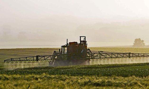 Europeus usam mais agroquímicos do que o Brasil, diz ONU.