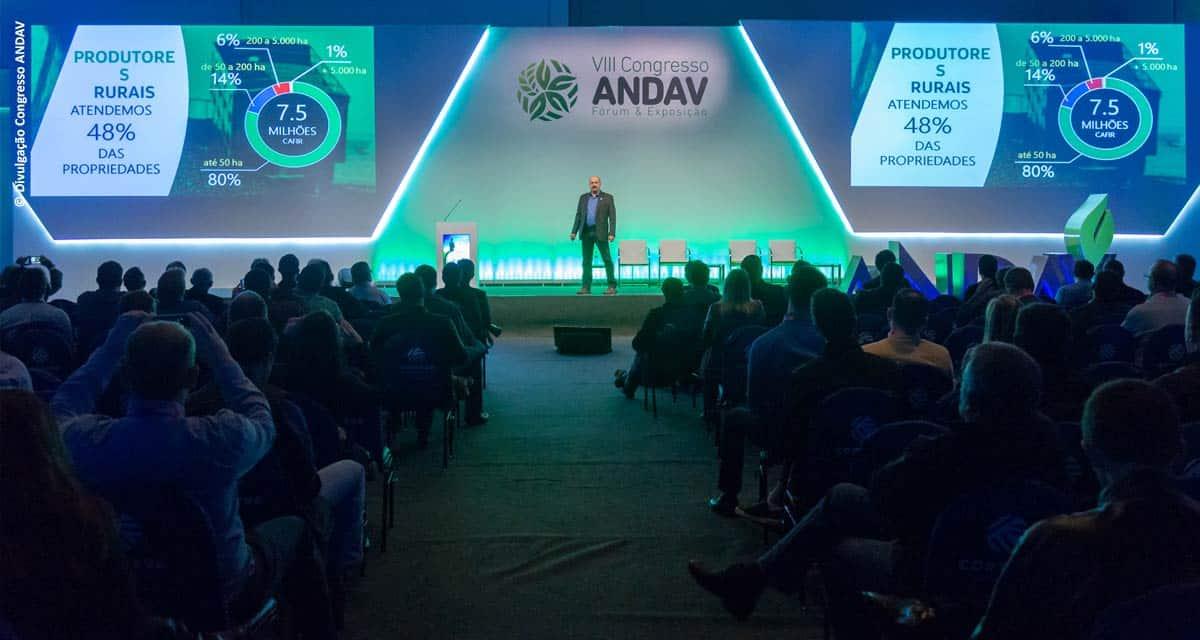 Fórum do IX Congresso ANDAV debate o Distribuidor 4.0