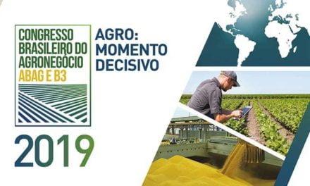 Executivo da maior trading agrícola da China abrirá Congresso Brasileiro do Agronegócio