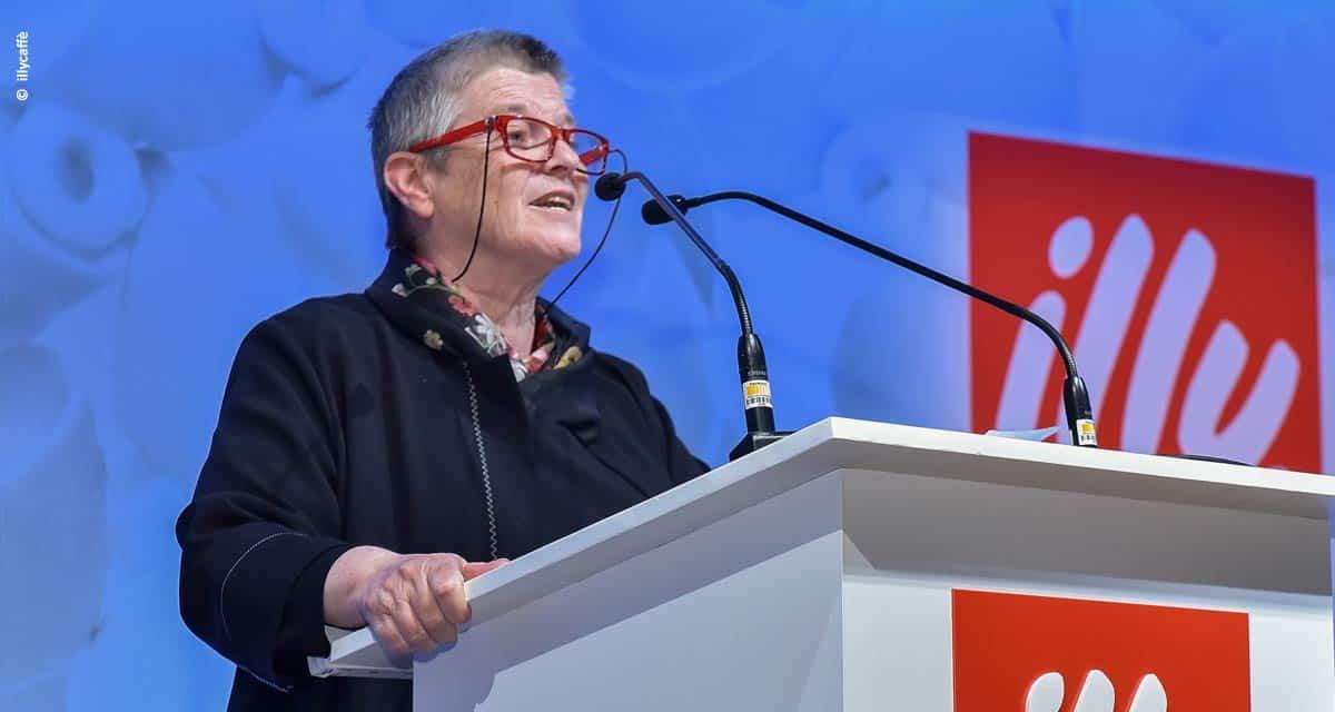 Anna Illy participa de painel no II Fórum Mundial dos Produtores de Café