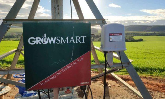 Lindsay desenvolve solução que pode gerar economia de até 50% em energia elétrica nos pivôs