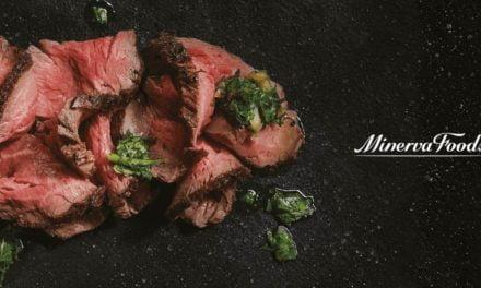 Minerva Foods lança Relatório de Sustentabilidade 2018