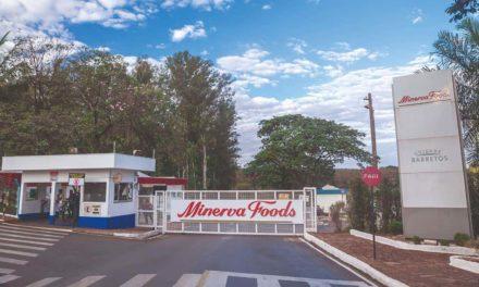 Minerva Foods está 100% em conformidade com o Compromisso Público da Pecuária, atesta auditoria