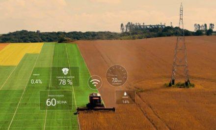 Conectividade leva soluções de produtividade focadas na região Sul do país