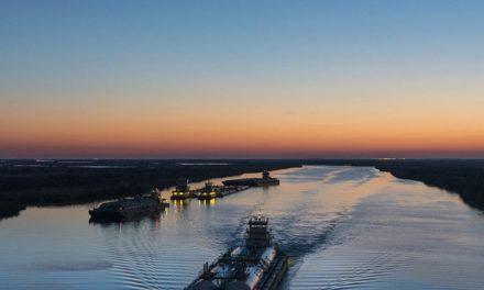 Instituto de Engenharia debate sobre Hidrovias na América do Sul