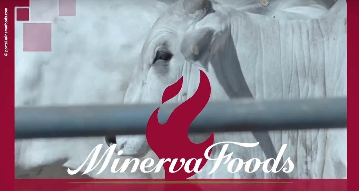 Minerva Foods tem cinco plantas habilitadas a exportar carne bovina para a Indonésia