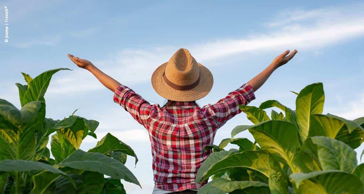Prêmio que valoriza as mulheres do agro está com as inscrições abertas