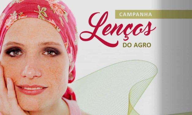 """4º CNMA fortalece rede de solidariedade em apoio à campanha """"Lenços do Agro"""""""