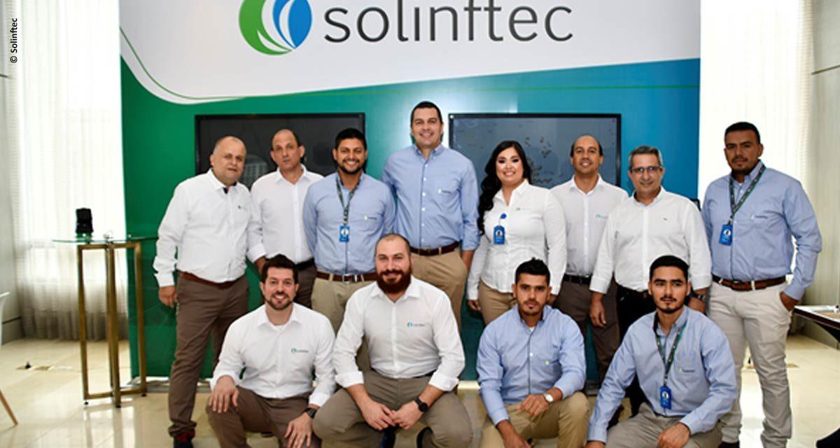 Solinftec inaugura sua sede em Cali, Colômbia, como base para a operação no país e a expansão para a América Latina