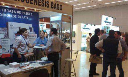 Biogénesis Bagó publica estudos sobre os efeitos positivos da suplementação estratégica no Simpósio Internacional de Reprodução Animal, em Córdoba