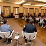 ESALQSHOW termina com discussão sobre o profissional do futuro