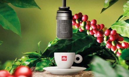 illycaffè celebra Dia Internacional do Café com música inédita