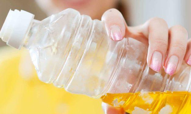 Cargill reduz mais de 1.134 toneladas de plástico nas embalagens dos óleos vegetais para ajudar clientes a atingir suas metas de sustentabilidade