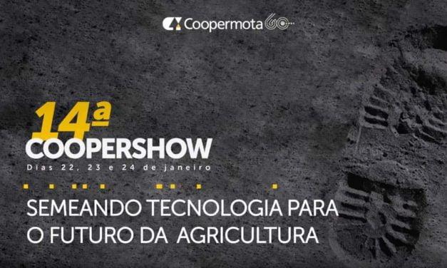 Coopershow: APTA apresenta tecnologias para produção de milho safrinha, soja, mandioca e uva a produtores rurais