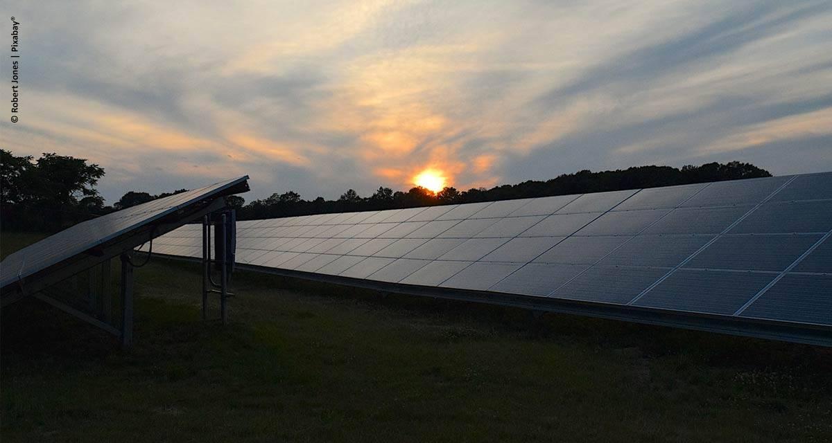 Taxação de energia solar desestimula investimentos no agro