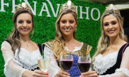 Vinho da Corte da 17ª Fenavinho começará a ser produzido na vindima de 2020