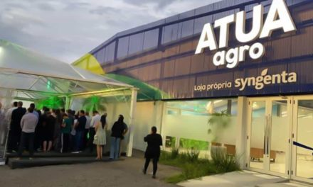Syngenta inaugura segunda loja própria do mundo em Santa Maria