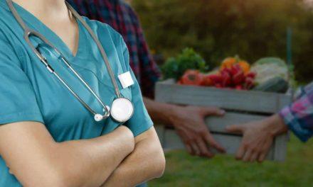 Alerta para medidas de prevenção ao coronavírus no campo