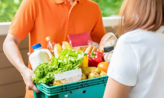 Produtores rurais se adaptam às mudanças de consumo de alimentos dos clientes devido à pandemia