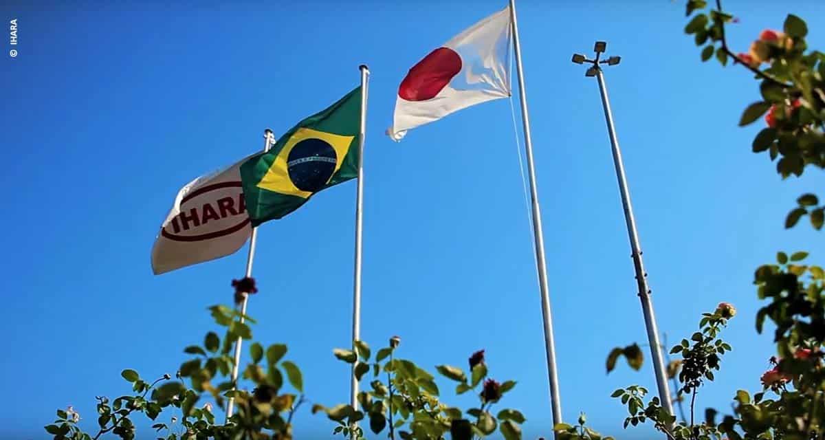 IHARA completa 55 anos de tradição com foco na segurança e confiança