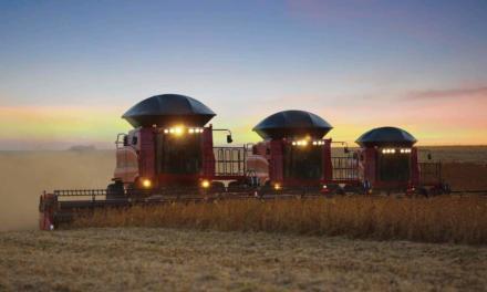 Case IH continua com suporte contínuo aos produtores e à agricultura