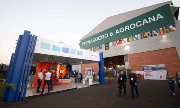 FENASUCRO & AGROCANA amplia oportunidades de negócios de seus expositores com programa exclusivo