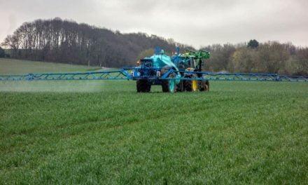 Principais aspectos para reduzir a deriva de herbicidas