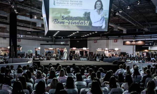 Edição comemorativa de 5 anos do CNMA espera reunir 2.100 mulheres em São Paulo