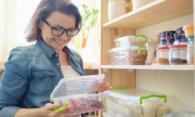 Secretaria de Agricultura dá dicas de como evitar a presença de pragas em alimentos secos armazenados em casa