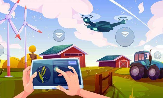 Novas tecnologias no agro: produtores comprovam benefícios das inovações no campo