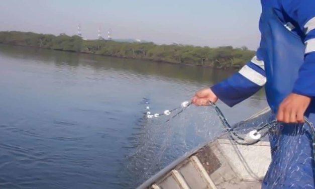 Pescadores e aquicultores estão mais próximos de receber auxílio emergencial