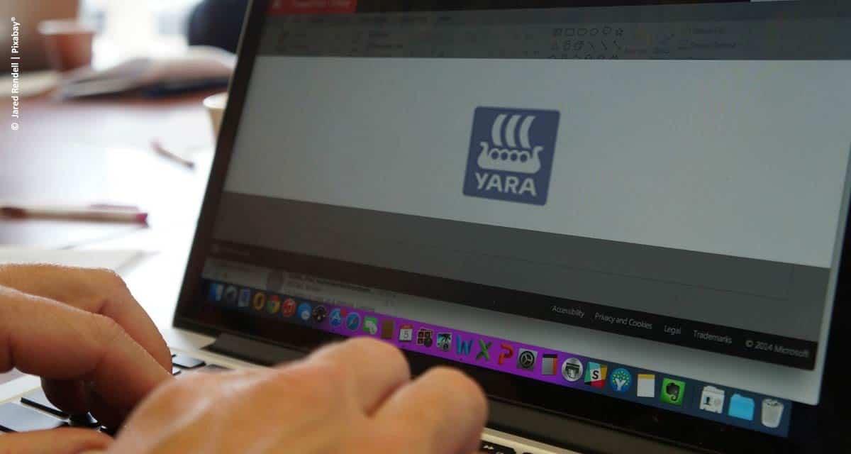 Yara promove webinars para levar conhecimento ao campo
