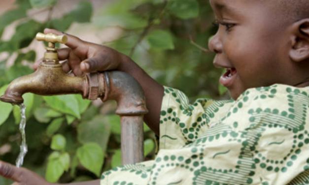 ADM anuncia novas e arrojadas metas para reduzir o uso intensivo de água e geração de resíduos