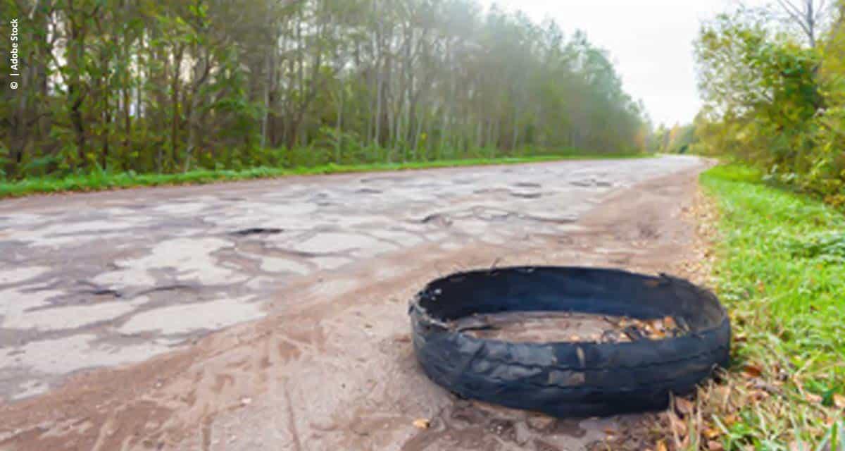 Multa judicial, danos materiais e morais coletivos por excesso de peso nas estradas e os riscos para a produção agropecuária brasileira