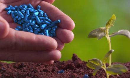 SUPERBAC apresenta seu novo fertilizante: SUPERGAN PLUS