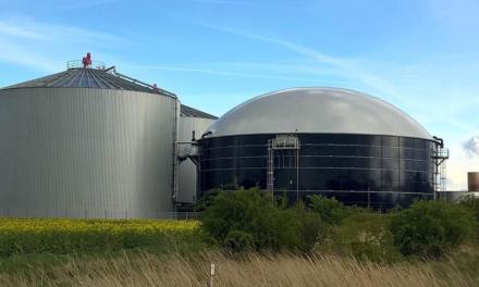 Biogás representa a nova revolução no setor de bioenergia