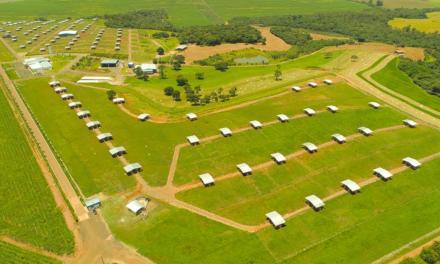 Central Bela Vista completa três anos em Botucatu, SP, com 8,5 milhões de doses produzidas