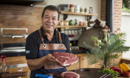 Churrasqueadas, de José Almiro, o maior canal de receitas de churrasco do país nas redes sociais, estreia programa especial na EPTV