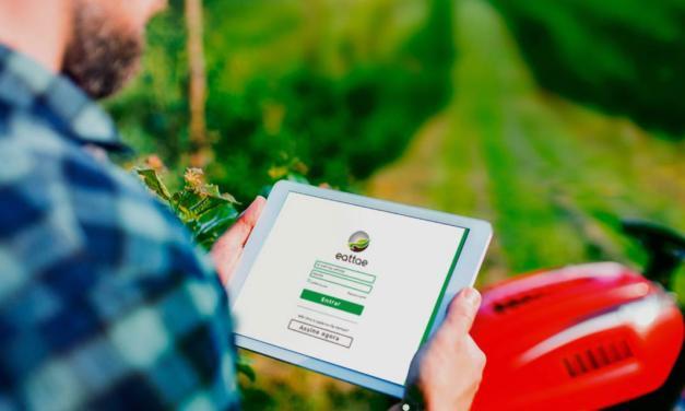 Plataforma chega ao mercado para aproximar os elos da cadeia agrícola