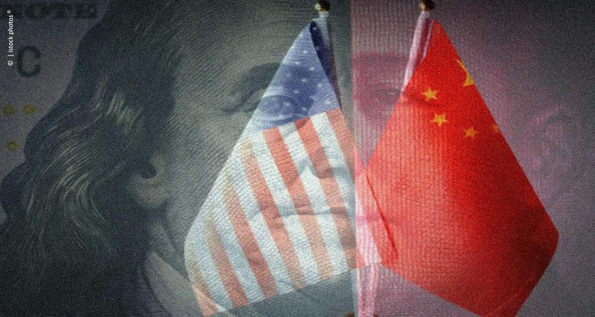 Com dólar alto, acordo comercial entre China e EUA não deve afetar as exportações agrícolas brasileiras