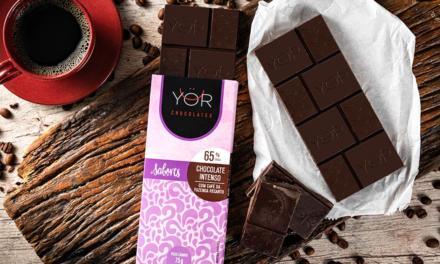 Yör Chocolates: primeira marca que oferece um resgate da pureza e qualidade do verdadeiro chocolate