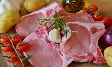 A importância da genética na qualidade da carne suína