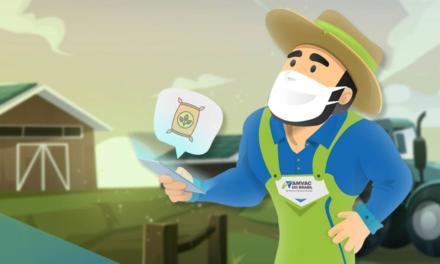 AMVAC do Brasil celebra o Dia do Agricultor e lança novo site