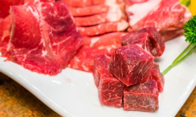 Com recuperação, demanda chinesa por carne pode crescer até 2021