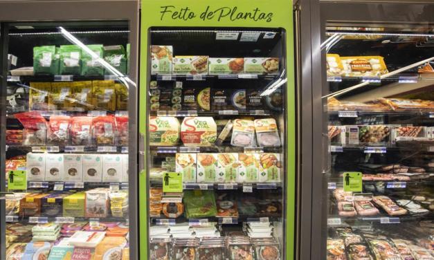Em um ano, alimentos plant-based se consolidam no cardápio do consumidor brasileiro