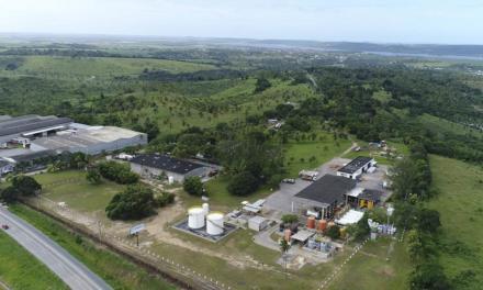 Grupo Sabará recebe atestado de exclusividade da ABIQUIM por conta da fabricação do Clorito de Sódio