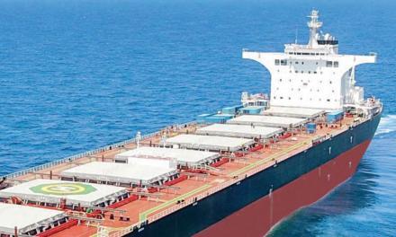 Louis Dreyfus Company inicia operação de nova frota sustentável para sucos