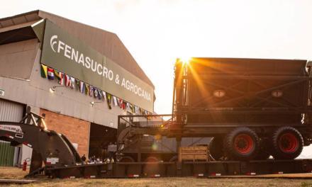 FENASUCRO & AGROCANA TRENDS começa amanhã debatendo tendências e diretrizes para o setor sucroenergético em nível nacional e mundial