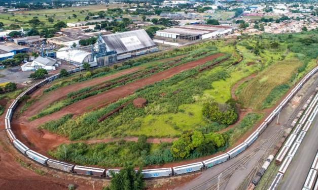 Copersucar aumenta eficiência logística e beneficia o meio ambiente